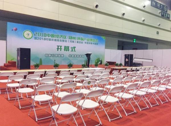 郑州展台搭建流程