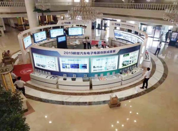 郑州展览设计公司